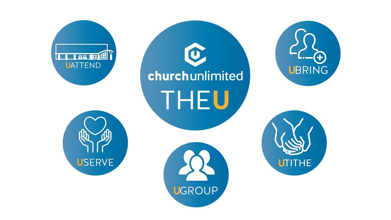 The U Church Unlimited